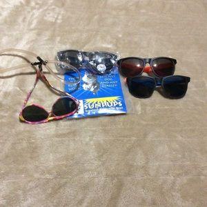 Sunpups dog sunglasses